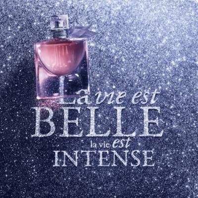 Imagem 6 do produto La Vie Est Belle Intense Lancôme - Perfume Feminino - L'Eau de Parfum - 50ml