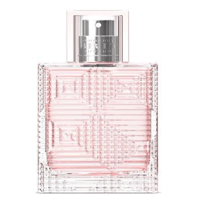 Perfume Burberry Brit Rhythm Floral Eau de Toilette Feminino