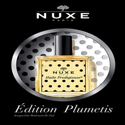 Imagem 2 do produto Nuxe Huile Prodigieuse Plumetis Oleo Hidratante