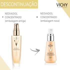 Vichy Neovadiol Concentrado Antiflacidez - Vichy Neovadiol Concentrado Antiflacidez 30ml