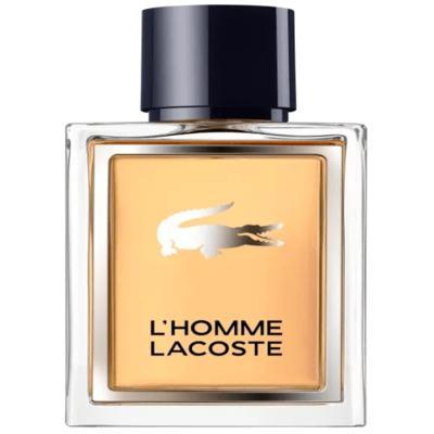 Imagem 1 do produto Perfume Lacoste L Homme Eau de Toilette Masculino
