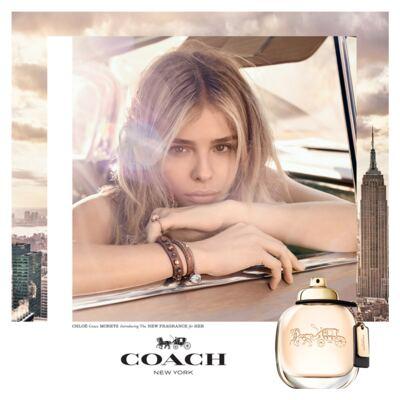 Imagem 3 do produto Coach Woman Coach -  Feminino - Eau de Parfum - 30ml