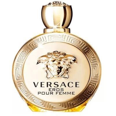 Imagem 5 do produto Versace Eros Pour Femme Versace - Perfume Feminino - Eau de Parfum - 50ml