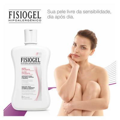 Imagem 4 do produto Loção Hidratante Fisiogel A.I. - 200ml