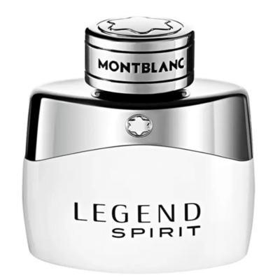 Imagem 1 do produto Perfume Montblanc Legend Spirit Eau de Toilette Masculino