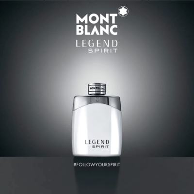 Imagem 3 do produto Perfume Montblanc Legend Spirit Eau de Toilette Masculino