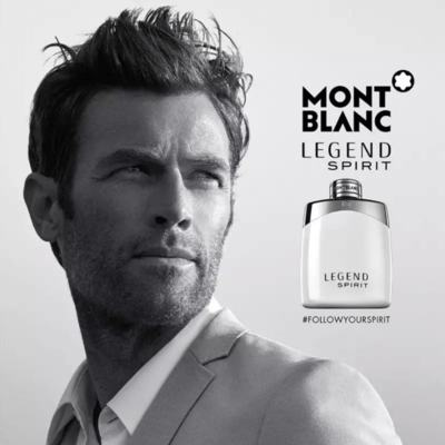 Imagem 4 do produto Perfume Montblanc Legend Spirit Eau de Toilette Masculino