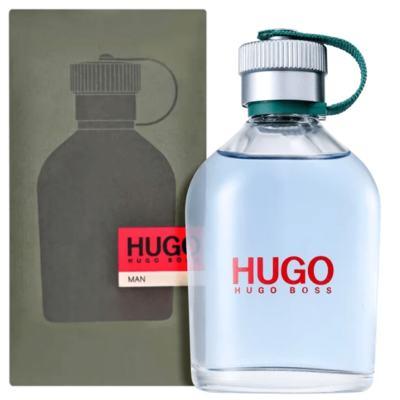Imagem 3 do produto Hugo Hugo Boss - Perfume Masculino - Eau de Toilette - 40ml