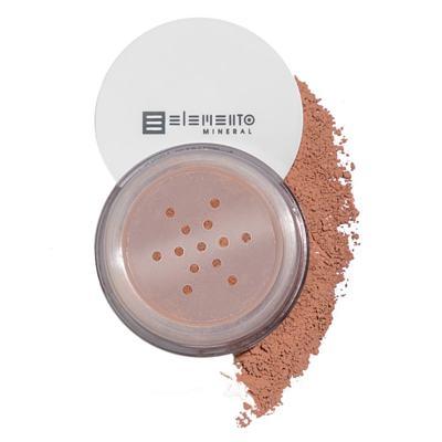 Blush Mineral Matte Elemento Mineral - Goddess