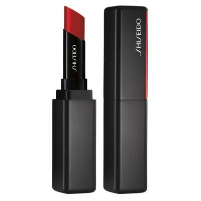 VisionAiry Gel Lipstick Shiseido - Batom em Gel - 222 Ginza Red