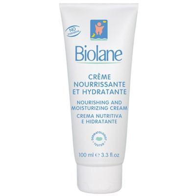 Biolane Nourishing and Moisturizing Cream Creme Hidratante
