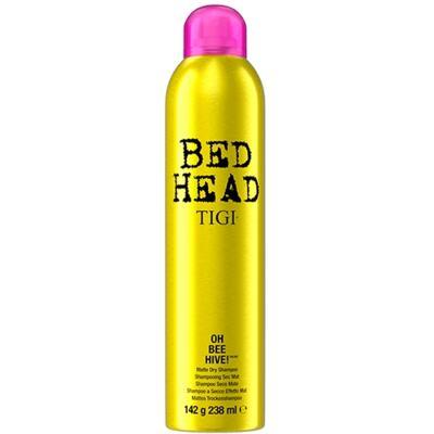 Imagem 1 do produto Bed Head Oh Bee Hive Matte Dry Shampoo Seco