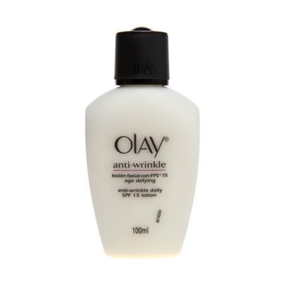 Imagem 1 do produto Olay Anti Wrinkle Loção Facial Antirrugas FPS 15