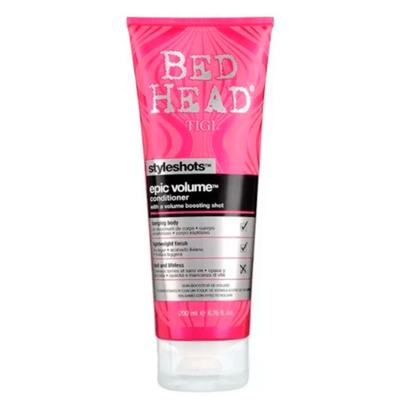 Imagem 1 do produto Bed Head Styleshots Epic Volume Shampoo