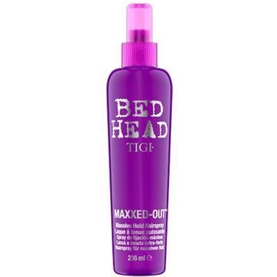 Bed Head Maxxed Out Spray Fixador