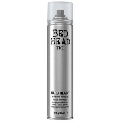 Bed Head Hard Head Hold Hairspray Fixador
