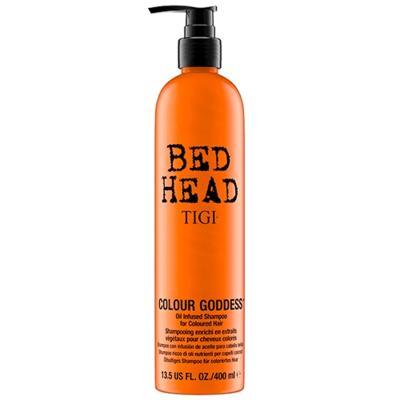 Bed Head Colour Goddess Shampoo