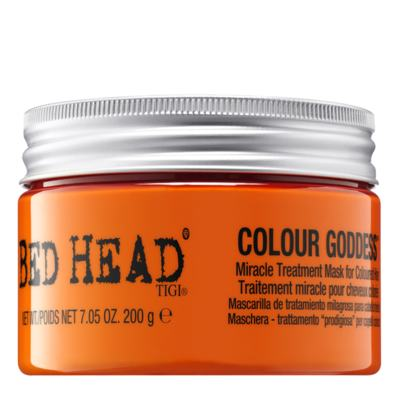 Bed Head Colour Goddess Treatment Mascara