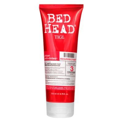 Bed Head Urban Anti Dotes Resurrection Condicionador