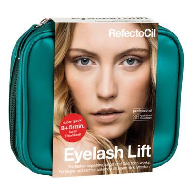 Kit Alongamento de Cílios Instantâneo RefectoCil - Eyelash Lift - 36 Aplicações