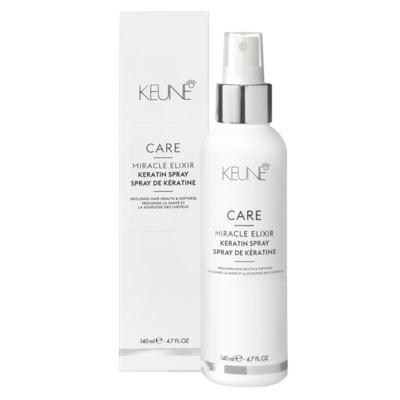 Imagem 3 do produto Keune Miracle Elixir Keratin - Spray - 140ml