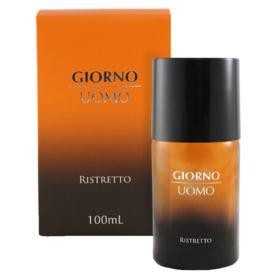 Ristretto Giorno Uomo Perfume Masculino - Deo Colônia
