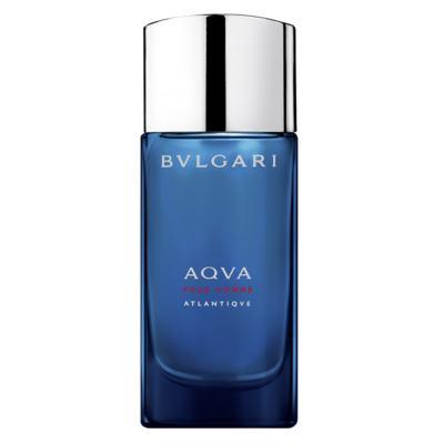Aqva Atlantique Bvlgari Perfume Masculino - Eau de Toilette - 30ml