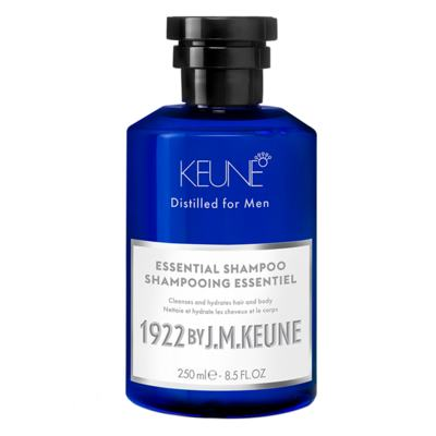 Keune 1922 Essential - Shampoo - 250ml