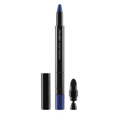 Lápis Kajal Shiseido - InkArtist - 08 Gunjo Blue