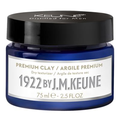 Imagem 1 do produto Keune 1922 Premium Clay - Cera - 75ml