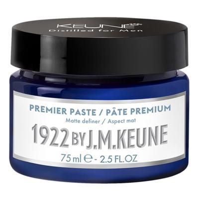 Keune 1922 Primer -  Pasta Modeladora - 75ml