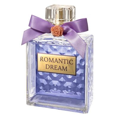 Romantic Dream Paris Elysees Perfume Feminino - Eau de Parfum - 100ml