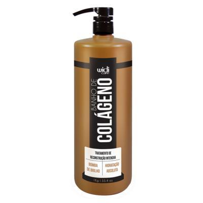 Imagem 1 do produto Widi Care Banho de Colágeno - Máscara Capilar - 1Kg