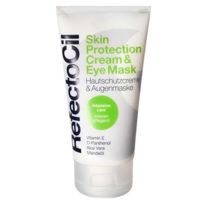 Imagem 2 do produto Skin Protection Cream e Eya Mask RefectoCil - Creme Protetor - 75ml