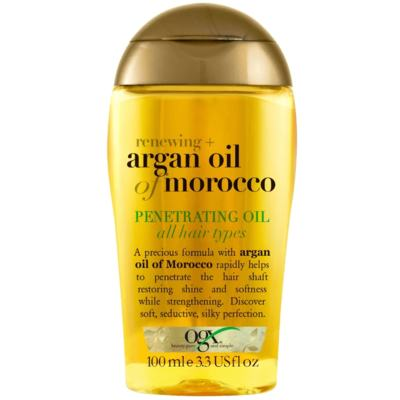 Oleo Ogx Argan Oil of Morocco