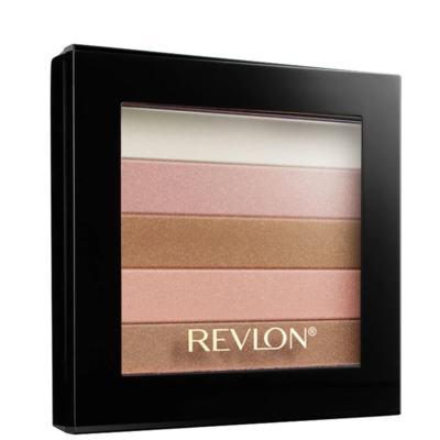 Revlon Highlighting Palette Blush 7,5g