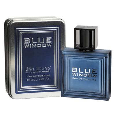 Imagem 1 do produto Blue Window Linn Young Perfume Masculino - Eau de Toilette - 100ml