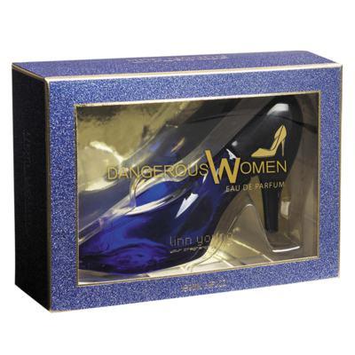 Imagem 1 do produto Dangerous Women Linn Young Perfume Feminino - Eau de Parfum - 90ml