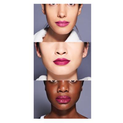 Imagem 4 do produto Batom Líquido Shiseido - LacquerInk LipShine - 303 Mirror Mauve