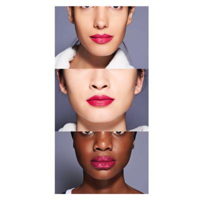 Imagem 4 do produto Batom Líquido Shiseido - LacquerInk LipShine - 302 Plexi Pink
