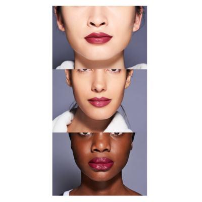 Imagem 4 do produto Batom Líquido Shiseido - LacquerInk LipShine - 309 Optic Rose