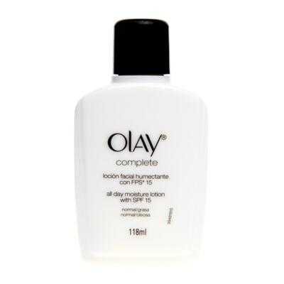 Imagem 1 do produto Olay Complete Loção Facial Hidratante FPS 15