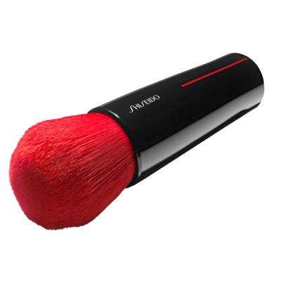 Imagem 1 do produto Pincel Multifuncional Shiseido - Daya Face Duo - 1 Un