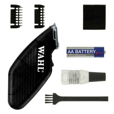 Imagem 2 do produto Aparador de Pelos Wahl - Pocket Pro - 1 Un