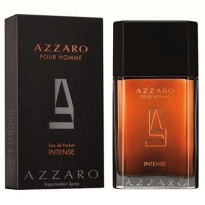 Imagem 9 do produto Azzaro Pour Homme Intense Azzaro - Perfume Masculino - Eau de Parfum - 50ml
