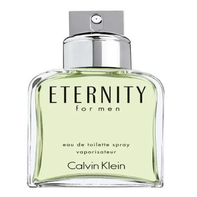 Imagem 4 do produto Eternity For Men Calvin Klein - Perfume Masculino - Eau de Toilette - 30ml