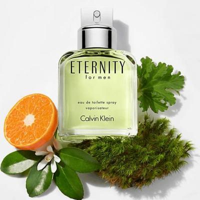 Imagem 6 do produto Eternity For Men Calvin Klein - Perfume Masculino - Eau de Toilette - 30ml