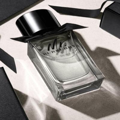 Imagem 9 do produto Mr. Burberry Burberry - Perfume Masculino - Eau de Toilette - 50ml
