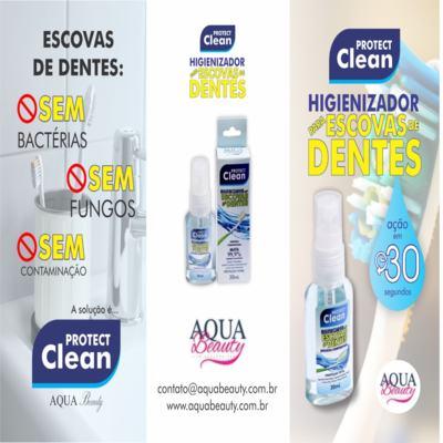 Imagem 4 do produto Protect Clean - Higienizador De Escovas Dentais e Aparelhos Ortodônticos (5 Unidades) -