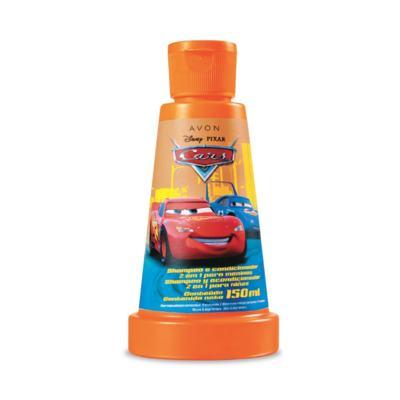 Imagem 1 do produto Cars Shampoo e Condicionador 2 em 1 - 150ml